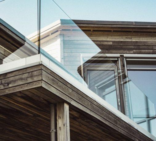 Najlepším stavebným materiálom je drevo. Prečo?
