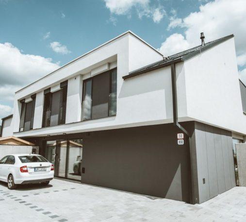 Bytový dom Limbach