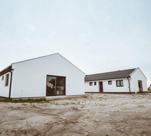 Rodinný dom Šamorín